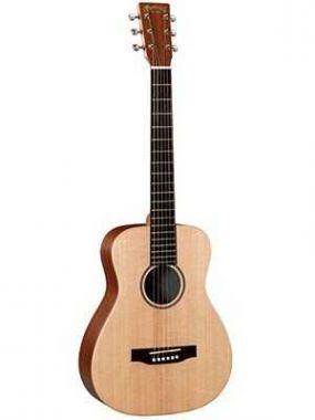 Martin LX1 akustická kytara