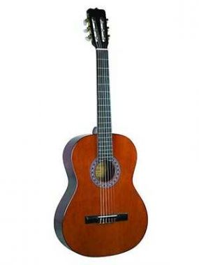 Klasická kytara 4/4 AXL 5207 Lucida NT
