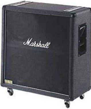 MARSHALL 1960 AV, BV