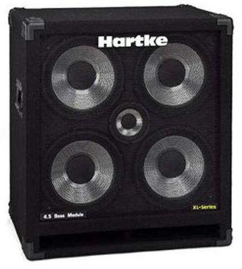 HARTKE 4.5 XL basový reprobox