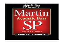 MSP 4800 struny na akustickou kytaru
