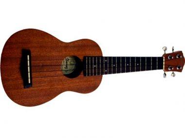 UKS 10 ukulele soprán