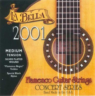2001 Flamenco M
