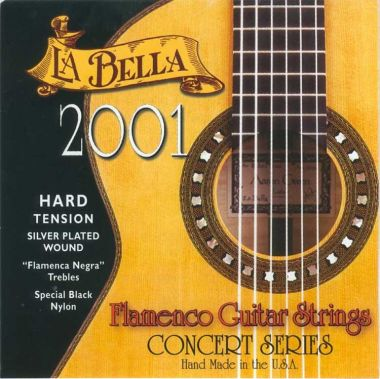 2001 Flamenco H