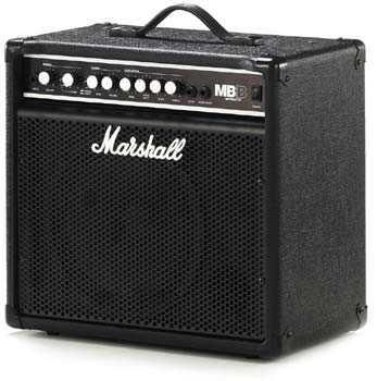 MARSHALL MB 30 basové kombo