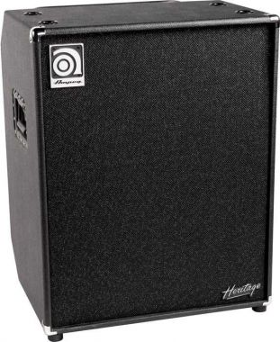 AMPEG  Heritage HSVT-410 HLF  baskytarový box