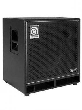 AMPEG  ProNeo PN-115 HLF  baskytarový box
