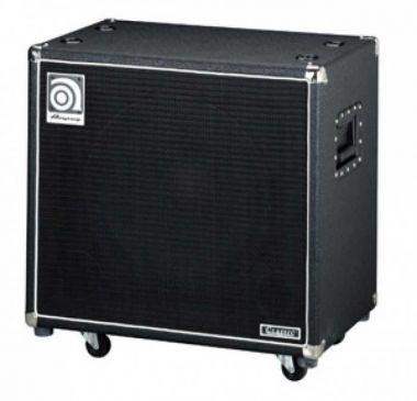 AMPEG  SVT-15 E  baskytarový box