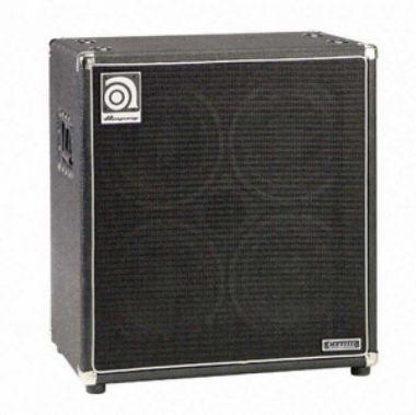 AMPEG  SVT-410 HE  baskytarový box
