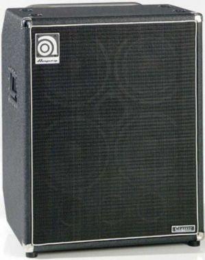 AMPEG  SVT-410 HLF  baskytarový box