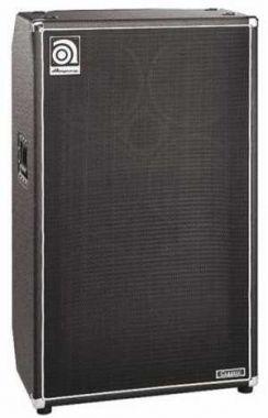 AMPEG  SVT-610 HLF  baskytarový box
