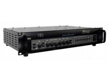 AMPEG SVT-3 PRO  baskytarový zesilovač