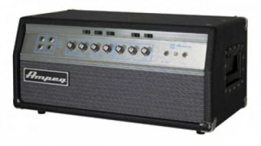 AMPEG SVT-VR  baskytarový zesilovač