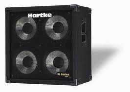 HARTKE 410 XL basový reprobox