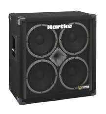 HARTKE VX 410 basový reprobox