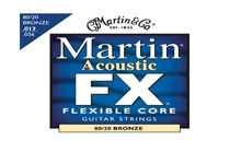 MFX 650   struny na akustickou kytaru