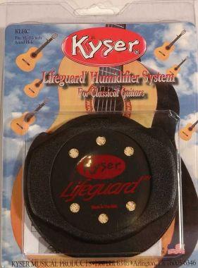 Zvlhčovač pro klasické kytary 18AOHS