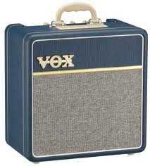 VOX  AC 4C1-BL