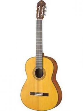 CG 122 MS kytara