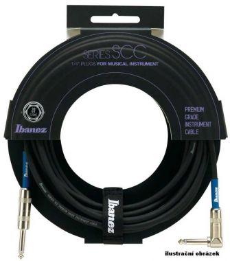 SCC 10 profesionální nástrojový kabel