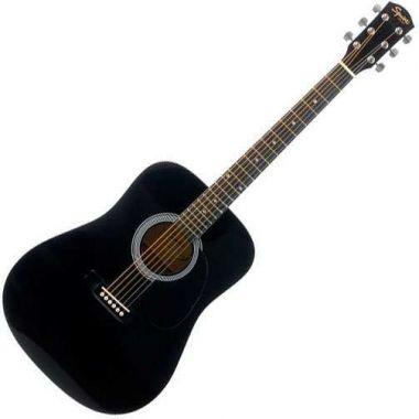 Fender SA-105 Black