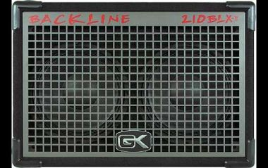 GALLIEN-KRUEGER 210BLX-II