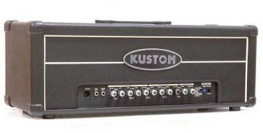 Kustom - Quad 100HD kytarový zesilovač