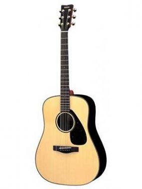 Yamaha DW7 akustická kytara