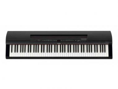 Stage piano Yamaha P 255 B, WH