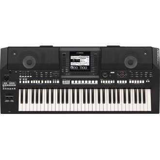 Keyboard Yamaha PSR A2000