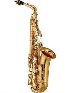 Saxofon altový Yamaha YAS 280