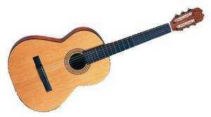 Klasická kytara Alvaro 27 3/4