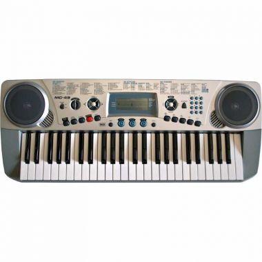 Medeli MC 49 keyboard