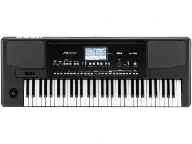 KORG Pa300 Aranžér, workstation