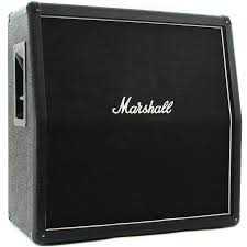 MARSHALL MX412A - Reprobox kytarový