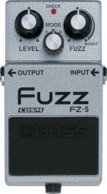 BOSS FZ 5 kytarový efekt