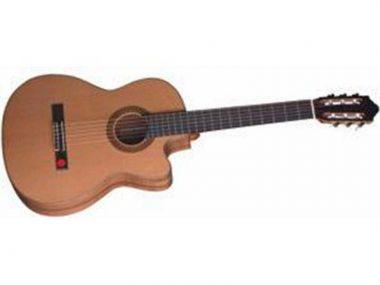 STRUNAL C 770 4/4 100% - klasická kytara