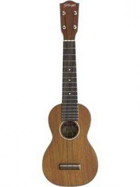 Stagg US80-S  sopránové ukulele