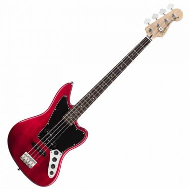 FENDER SQUIER Vintage Modified Jaguar Bass Special RW CRT