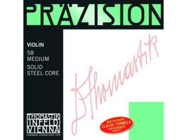 Thomastik Präzision 58 houslové struny