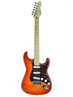 BST MA TRA  elektrická kytara