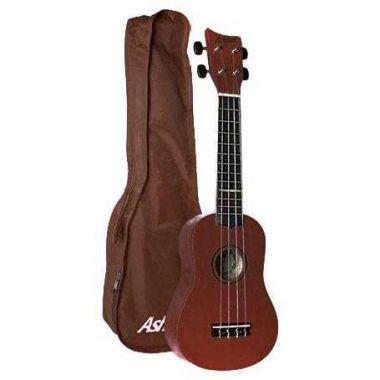 Ashton UKE 110 MH ukulele sopránové