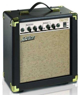 Ashton AEA 15 akustické kombo
