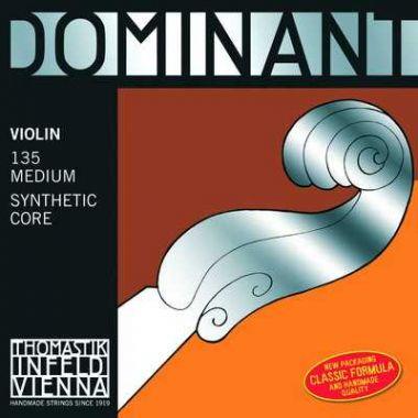 Thomastik Dominant 135B 4/4 struny houslové