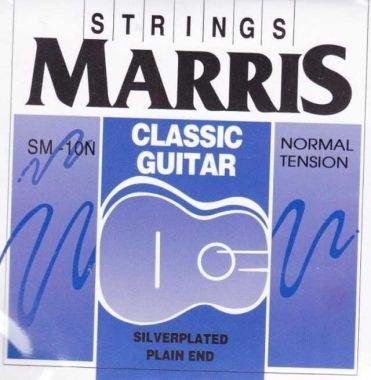 MARRIS SM-10N nylon struny pro klasickou kytaru
