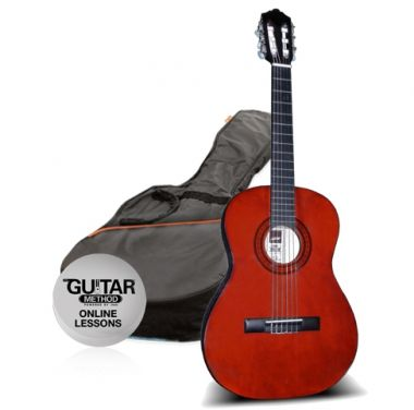 Paket klasické kytary Ashton SPC 44 PACK