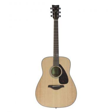 Akustická kytara Yamaha FG 800M NT