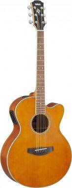 YAMAHA CPX 700 II T - elektroakustická kytara série CPX