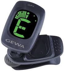 GEWA Ladička CLIP-2 klipová ladička