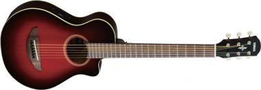 Elektroakustická kytara Yamaha APX T2 DRB